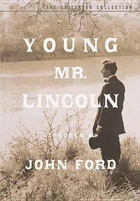 Young Mr.Lincoln  (Criterion Collection) (Region 1 Import DVD, Special): Ford John