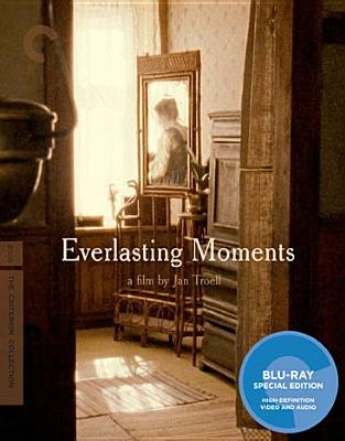 Everlasting Moments (Swedish, Region A Import Blu-ray disc, Special): Jan Troell