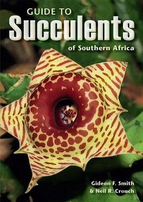 Guide to Succulents of Southern Africa (Electronic book text): Gideon Smith, Neil Crouch