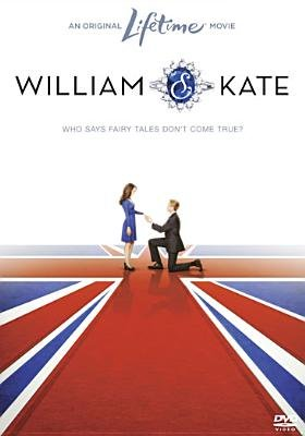 William and Kate (Region 1 Import DVD): Nancey Silvers