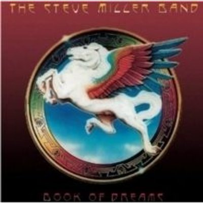Steve Miller / John Palladino - Book of Dreams (CD, Imported): Steve Miller, John Palladino