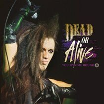 Dead Or Alive - You Spin Me Round (Vinyl record): Dead Or Alive