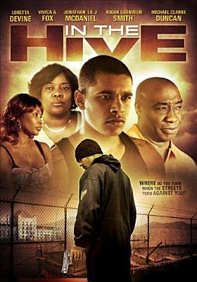 In the Hive (Region 1 Import DVD):