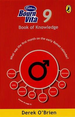 Cadbury Bournvita Book of Knowledge, v. 9 (Paperback): Derek O'Brien