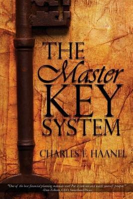 The Master Key System (Paperback): Charles F. Haanel