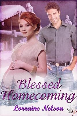 Blessed Homecoming (Electronic book text): Lorraine Nelson