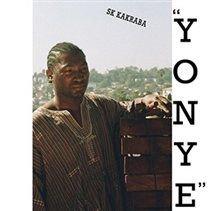 Sk Kakraba - Yonye (Vinyl record): Sk Kakraba