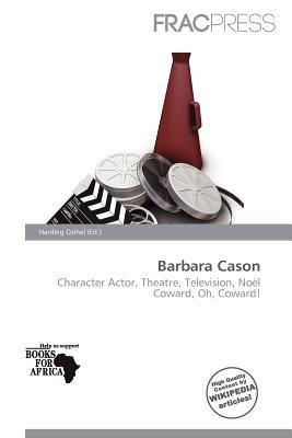 Barbara Cason (Paperback): Harding Ozihel