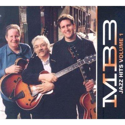Mb3 - Jazz Hits: Volume 1 (CD): Mb3