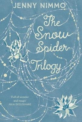 The Snow Spider Trilogy (Electronic book text): Jenny Nimmo