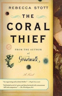 The Coral Thief (Paperback): Rebecca Stott