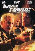 Max Havoc: Ring of Fire (Region 1 Import DVD):