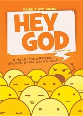 Hey God (Electronic book text):