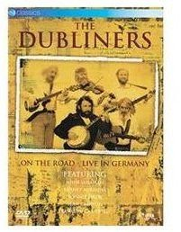 Dubliners-On the Road Live in Germany (Region 1 Import DVD): Dubliners