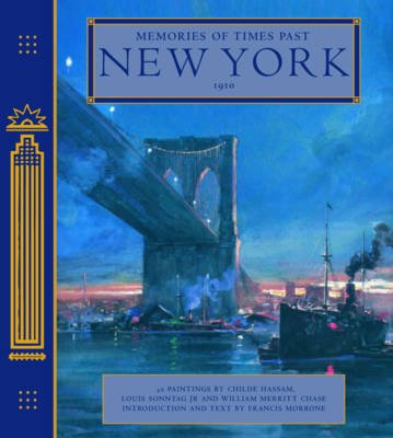 New York (Paperback): Francis Morrone