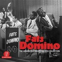Fats Domino - The Absolutely Essential Collection (CD, Boxed set): Fats Domino