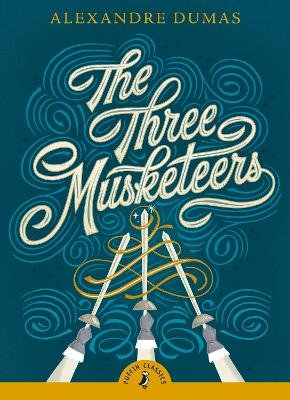 The Three Musketeers (Paperback): Robin Waterfield