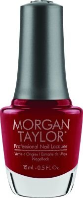 Morgan Taylor Professional Nail Lacquer All Tango-D Up (15ml):