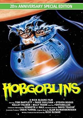 Hobgoblins (Region 1 Import DVD): Rick Sloane