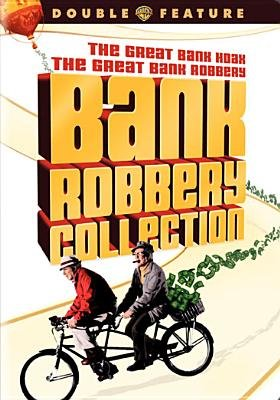 The Great Bank Hoax / The Great Bank Robbery (Region 1 Import DVD):