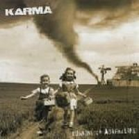 Karma - Running on Adrenaline (CD): Karma