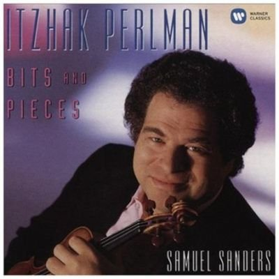 Various Artists - Itzhak Perlman: Bits and Pieces (CD): Itzhak Perlman, Samuel Sanders, Arcangelo Corelli, Edward Elgar, Josef...