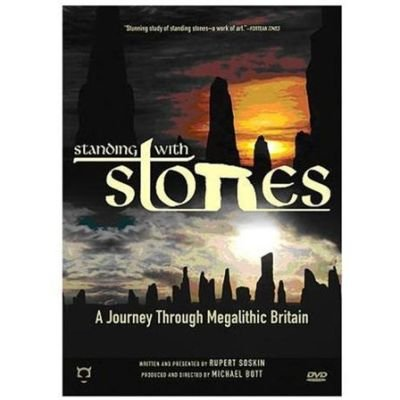 Standing with Stones-Journey Through Megalithic Britain (Region 1 Import DVD): Michael Bott
