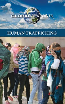 Human Trafficking (Hardcover): Margaret Haerens
