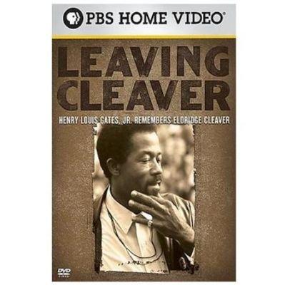 Leaving Cleaver-Henry Louis Gates Jr Remembers Eldridge Cleaver (Region 1 Import DVD):