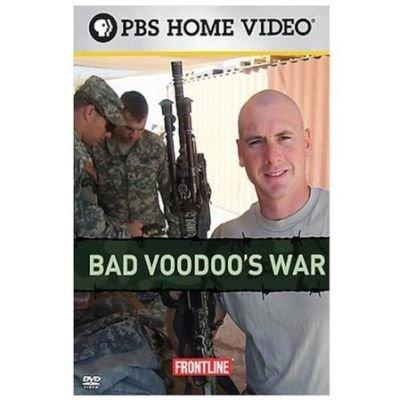 Frontline-Bad Voodoos War (Region 1 Import DVD):