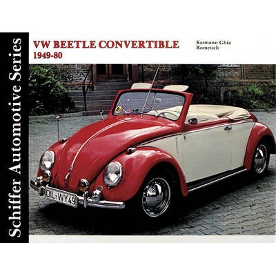 VW Beetle 1949-1980 (English, German, Hardcover, New Ed): Walter Zeichner