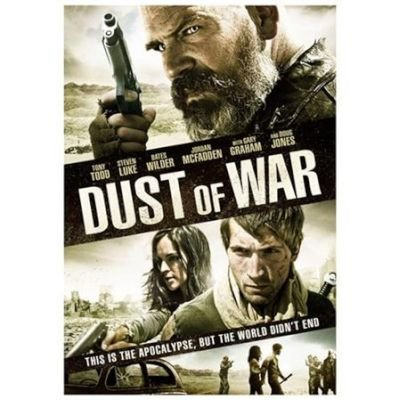 Dust of War (Region 1 Import DVD):