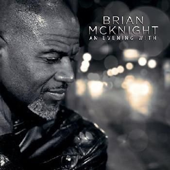 An Evening With Brian McKnight (CD): Brian McKnight