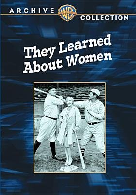 They Learned about Women (Region 1 Import DVD): Sam Wood, Jack Conway