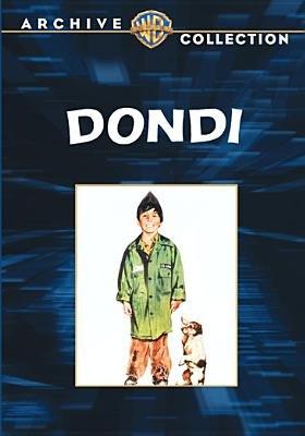 Dondi (Region 1 Import DVD): Albert Zugsmith
