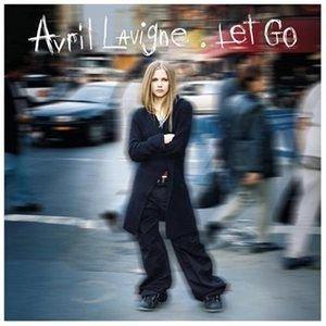 Avril Lavigne - Let Go CD (2013) (CD): Avril Lavigne