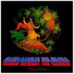 Paul Kantner - Blows Against The Empire CD (2014) (CD): Paul Kantner