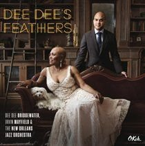 Dee Dee Bridgewater - Dee Dee's Feathers (CD): Dee Dee Bridgewater