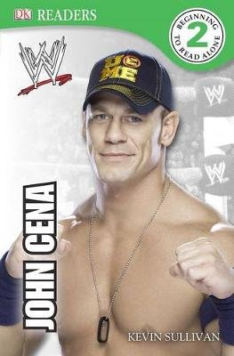 WWE John Cena (Paperback, 2nd edition):