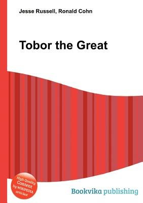 Tobor the Great (Paperback): Jesse Russell, Ronald Cohn