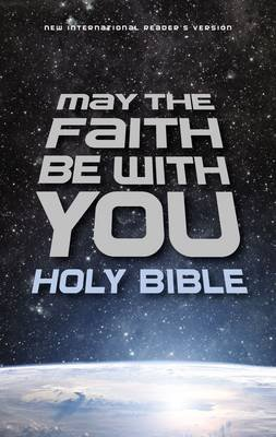 NIrV, May the Faith Be with You Holy Bible, Hardcover (Hardcover): Zondervan