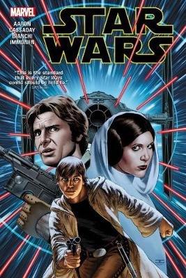 Star Wars Vol. 1 (Hardcover): Jason Aaron