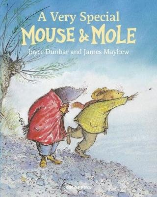 A Very Special Mouse and Mole (Hardcover, New edition): Joyce Dunbar