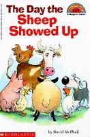Day the Sheep Showed up (Hardcover): David M McPhail