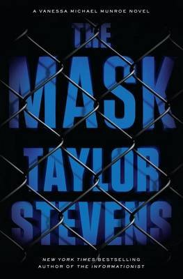 The Mask (Large print, Hardcover, Large type / large print edition): Taylor Stevens