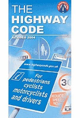 The Highway Code 2005 (Paperback, Revised edition): Driving Standards Agency