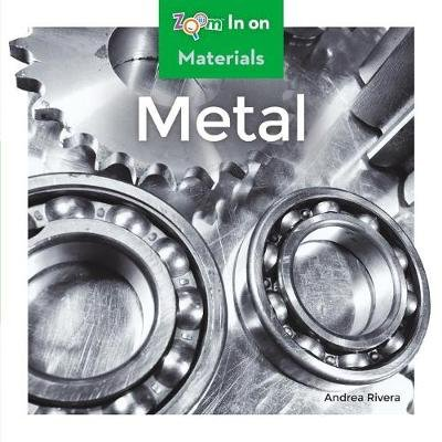 Metal (Electronic book text): Andrea Rivera