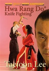 Knife Fighting (DVD): Taejoon Lee