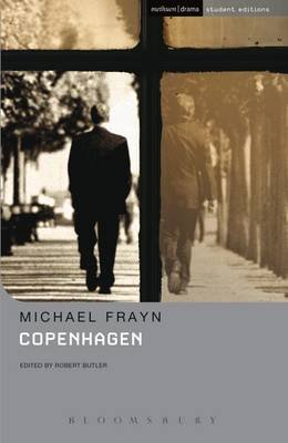 Copenhagen (Electronic book text): Michael Frayn
