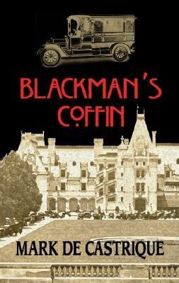 Blackman's Coffin (Standard format, CD, Ubr): Mark De Castrique